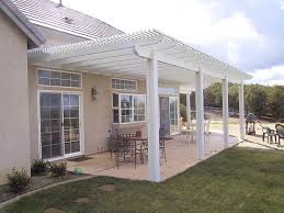 incredible decoration backyard awning ideas terrific patio canopy
