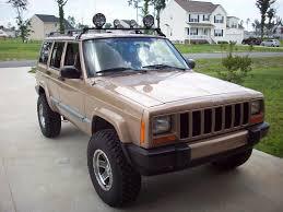 gold jeep cherokee 1999 xj grandma gold jeep cherokee forum
