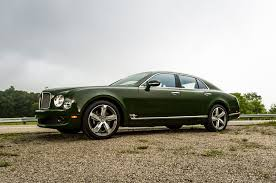 gold bentley mulsanne 2016 bentley mulsanne reviews and rating motor trend