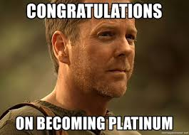 Jack Bauer Meme - congratulations on becoming platinum agent jack bauer meme generator