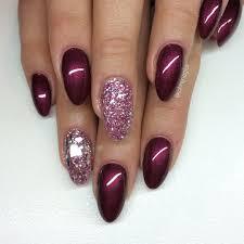 black cherry berry u0026 silver mixed glitter silver mylar glitter