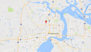 Jacksonville Florida Map Two Lots Next To Each Other In Jacksonville Florida Land Century