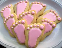 baby shower cookies baby shower for girl cookies cookies baby shower baby shower diy