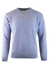 light blue cardigan sweater jacksmith men s shetland wool crew neck cardigan sweater knitted