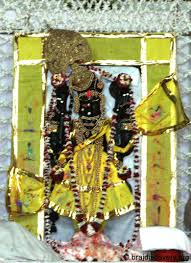 How To Decorate Janmashtami At Home by Janmashtami On 17th At Dwarkadhish Temple And Gokul Vrindavan Today