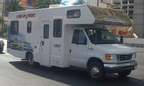 ford rv ford