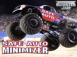 monster jam madusa truck safe auto minimizer monster trucks wiki fandom powered by wikia