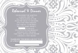 wedding rehearsal dinner invitations show me your rehearsal dinner invites weddingbee