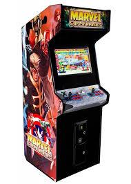 Street Fighter 3 Arcade Cabinet Retro Arcade Games 1980 U0027s U0026 90 U0027s U2014 Rustic 2 Retro Sales