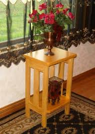 Woodworking Plans For Furniture Free by Free Plant Stand Plans Free Plans For Plant Stands