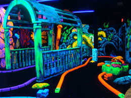 blacklight halloween party ideas whimsy wise events november halloween party it was a little last