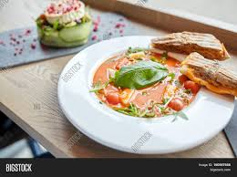 haute cuisine recipes food dinner haute cuisine cooking image photo bigstock