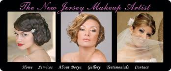 makeup artist in nj the new jersey makeup artist wedding bridal airbrush makeup