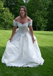 duct wedding dresses duct wedding dress gown and dress gallery