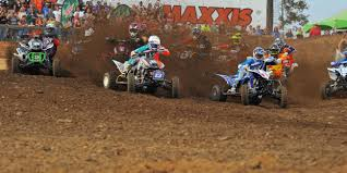 ama motocross live stream racertv presents live broadcast of maxxis atv stampede atv motocross