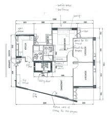 100 home workshop plans section plan of house chuckturner