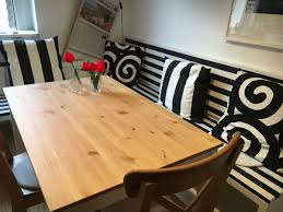 Ikea Hack Bench Ikea Dining Bench Hack Bench Decoration