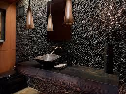 Powder Room Mississauga - powder bath contemporary powder room seattle krannitz gehl