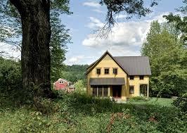 Impressive Design 7 Colonial Farmhouse Farmhouse Reimagined U2014 Smith U0026 Vansant Architects