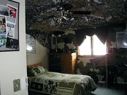 Camo Bedroom Ideas Decoration Camouflage Bedroom Decor