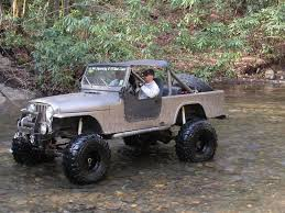 scrambler jeep years heavily mogified pirate4x4 com 4x4 and off road forum