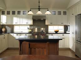 Ceiling Treatment Ideas by Cabinet Style Coralville Method Seattle Traditional Kitchen