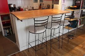 bar a cuisine table haute avec chaise de bar fresh articles with carrefour