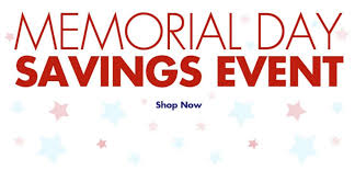 Bed Bath Beyond Credit Card Memorial Day Savings Event Starts Now At Bed Bath U0026 Beyond