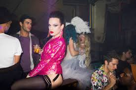 the absolute best clubs in nyc