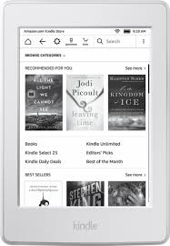 black friday kindle prices amazon kindle paperwhite white b01bfibrie best buy