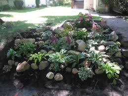 Landscaping Ideas For Hillside Backyard Backyards Enchanting Hillside Landscape Ideas Small Front Yard