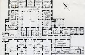 courtyard floor plans villa palladian italian house plan courtyard floor plans modern
