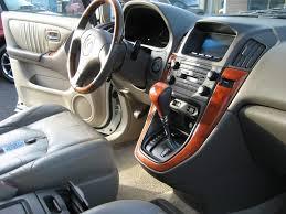 lexus rx 300 luxury 2003 lexus rx 300 u2013 the dalles auto sales