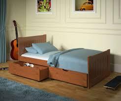 best twin captains bed with storage u2014 modern storage twin bed design