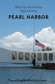 Arizona travel planning images What you should know before visiting pearl harbor png