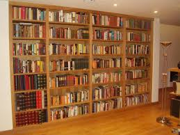wall units inspiring wall to wall bookshelves extraordinary wall