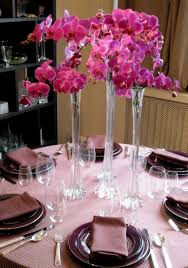 Eiffel Tower Vase With Flowers Wedding Centerpiece Ideas Tall Vase Decorating Of Party