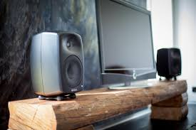 g series active speakers genelec com
