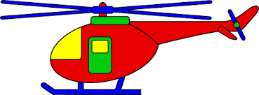 coloring pretty helicopter kids military helicopters