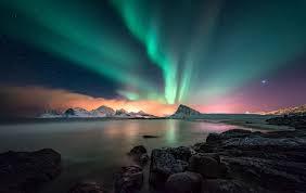 how long do the northern lights last lofoten aurora special many nights on my last trip to lofoten i