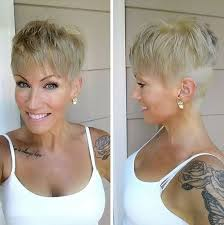 short piecey haircuts for women pixie haircuts with bangs 50 terrific tapers
