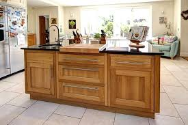 Oak Kitchen Island Kitchen Island Oak Kitchen Island With Seating Oak Kitchen