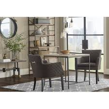 Arm Chairs Dining Room Dining Chairs With Arms Wayfair