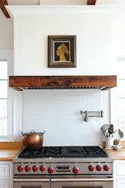 range ideas kitchen exhaust hoods for home kitchens amazing best kitchen range hoods