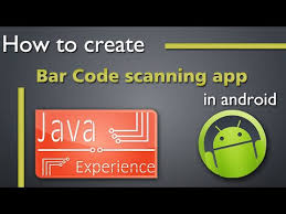 barcode reader app for android how to create a bar code scanning app in android