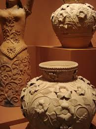 slip trailed pottery images google search clay and crafting