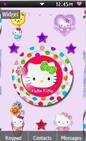 free nokia asha 305 306 samsung star 2 theme kitty app