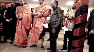 Nyobi by Kokorokoo Ghana In Toronto Thompson Ampabeng U0027s Life
