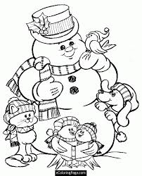 cat and dog coloring pages kids coloring