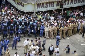 memon hanged in nagpur buried in mumbai